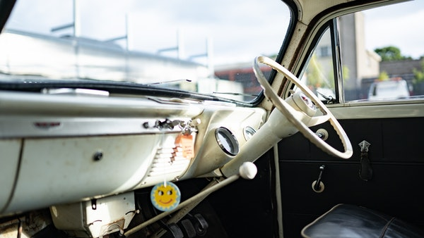 1958 Ford Prefect For Sale (picture 22 of 127)