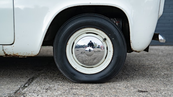 1958 Ford Prefect For Sale (picture 11 of 127)