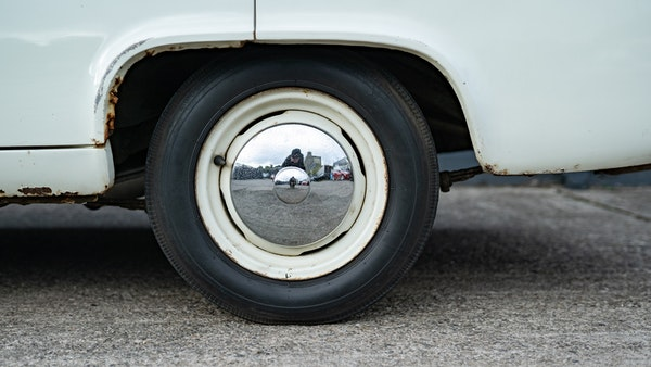 1958 Ford Prefect For Sale (picture 12 of 127)