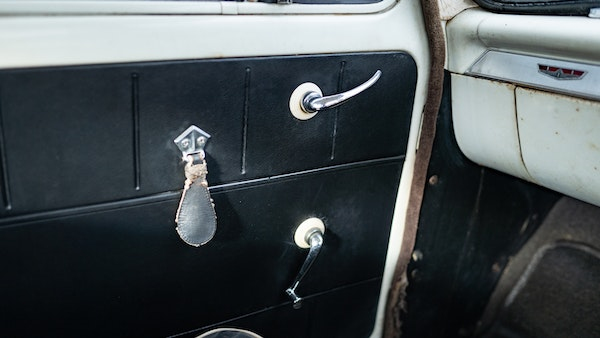1958 Ford Prefect For Sale (picture 32 of 127)