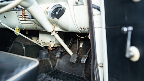 1958 Ford Prefect For Sale (picture 41 of 127)
