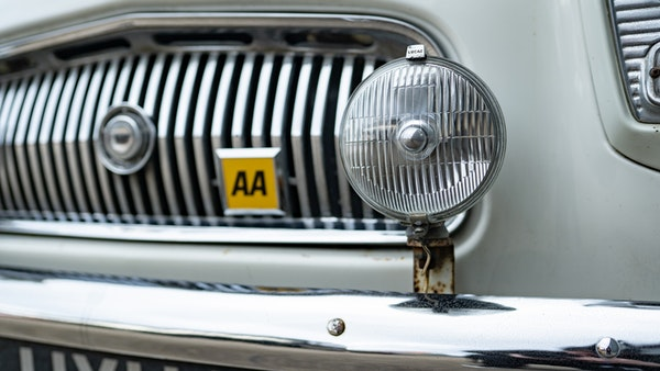 1958 Ford Prefect For Sale (picture 70 of 127)