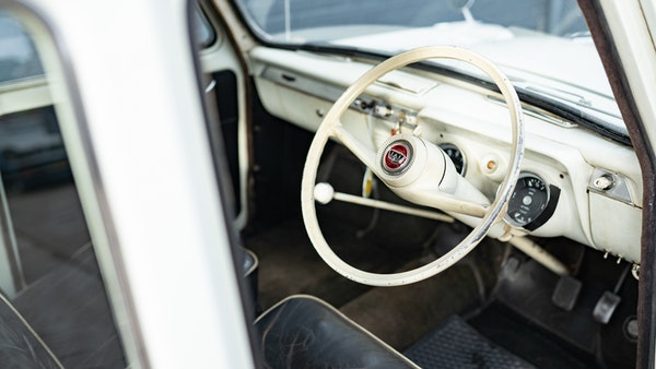 1958 Ford Prefect For Sale (picture 14 of 127)