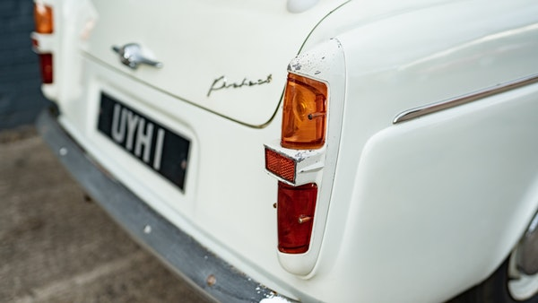 1958 Ford Prefect For Sale (picture 81 of 127)