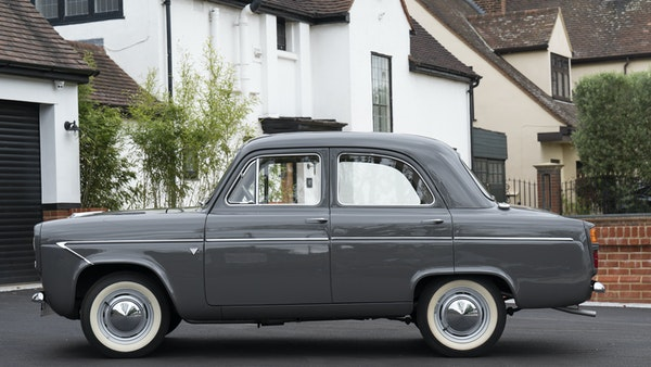 1960 Ford Prefect For Sale (picture 4 of 199)