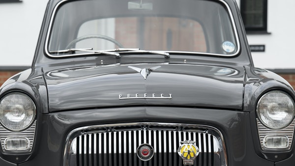 1960 Ford Prefect For Sale (picture 43 of 199)