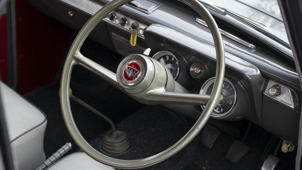 1960 Ford Prefect For Sale (picture 24 of 199)