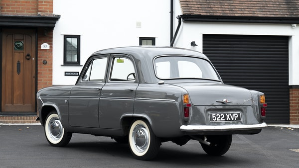 1960 Ford Prefect For Sale (picture 8 of 199)