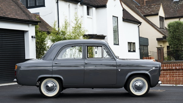 1960 Ford Prefect For Sale (picture 10 of 199)