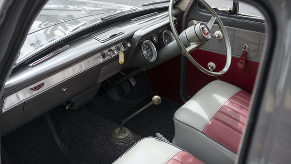 1960 Ford Prefect For Sale (picture 120 of 199)