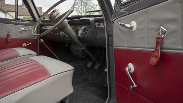 1960 Ford Prefect For Sale (picture 29 of 199)
