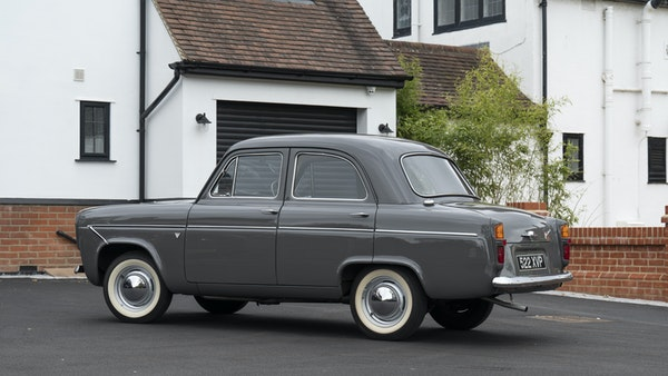 1960 Ford Prefect For Sale (picture 12 of 199)