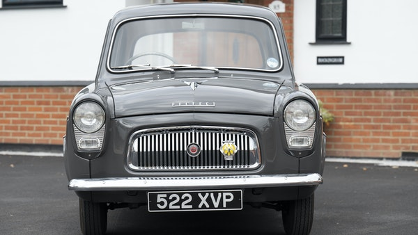 1960 Ford Prefect For Sale (picture 13 of 199)