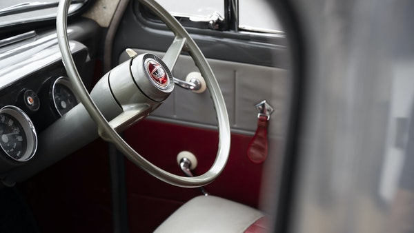 1960 Ford Prefect For Sale (picture 41 of 199)