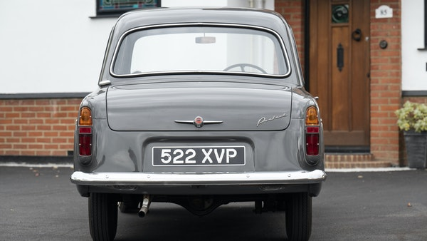 1960 Ford Prefect For Sale (picture 11 of 199)