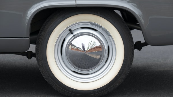 1960 Ford Prefect For Sale (picture 21 of 199)