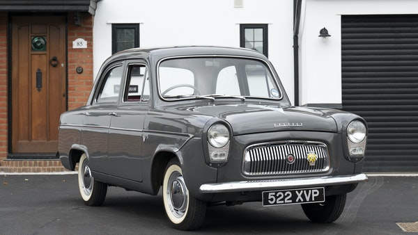 1960 Ford Prefect For Sale (picture 3 of 199)