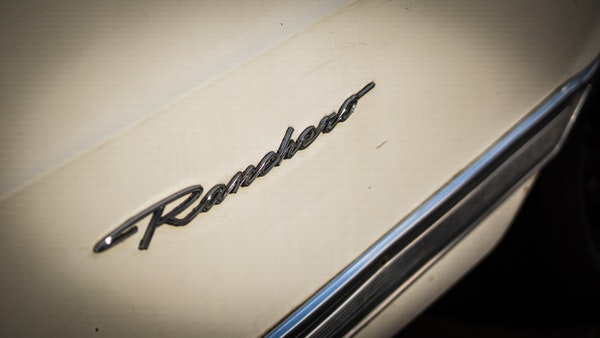 1967 Ford Ranchero '500XL' For Sale (picture 85 of 148)