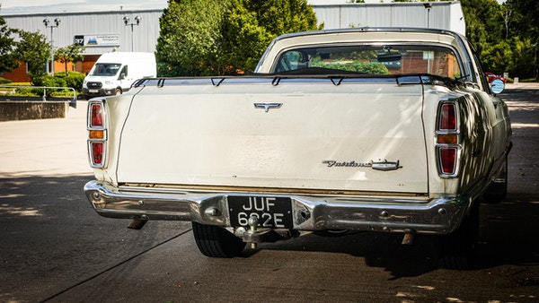 1967 Ford Ranchero '500XL' For Sale (picture 15 of 148)