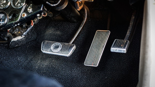1967 Ford Ranchero '500XL' For Sale (picture 70 of 148)