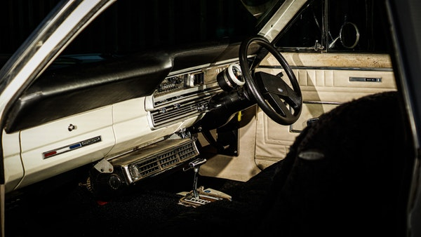 1967 Ford Ranchero '500XL' For Sale (picture 55 of 148)