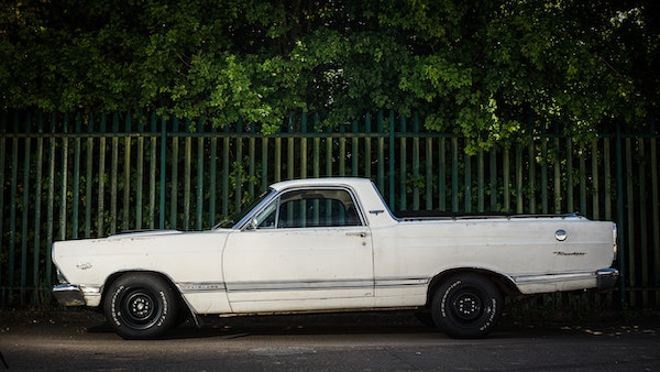 1967 Ford Ranchero '500XL' For Sale (picture 18 of 148)
