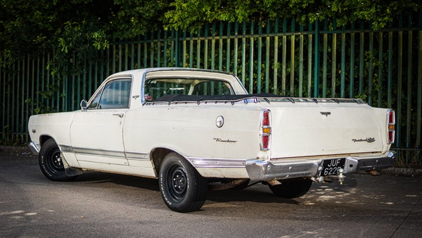 1967 Ford Ranchero '500XL' For Sale (picture 28 of 148)