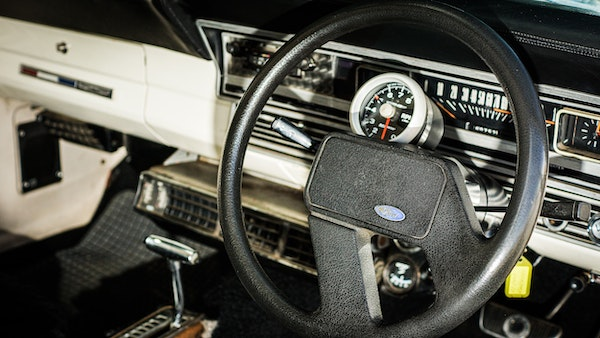 1967 Ford Ranchero '500XL' For Sale (picture 52 of 148)