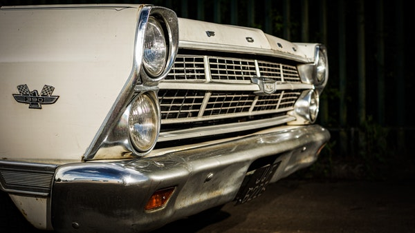 1967 Ford Ranchero '500XL' For Sale (picture 41 of 148)