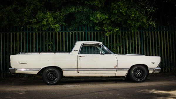 1967 Ford Ranchero '500XL' For Sale (picture 11 of 148)