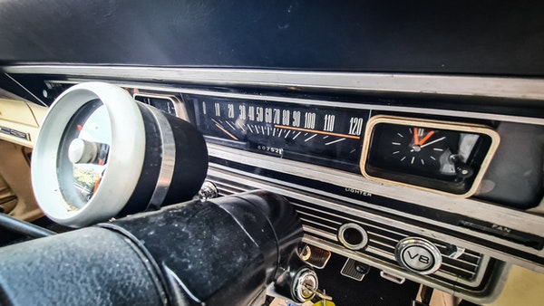 1967 Ford Ranchero '500XL' For Sale (picture 58 of 148)