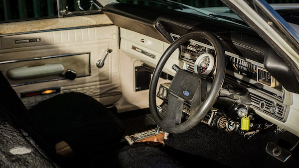 1967 Ford Ranchero '500XL' For Sale (picture 53 of 148)