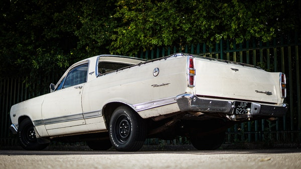 1967 Ford Ranchero '500XL' For Sale (picture 40 of 148)