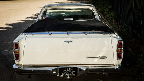 1967 Ford Ranchero '500XL' For Sale (picture 36 of 148)