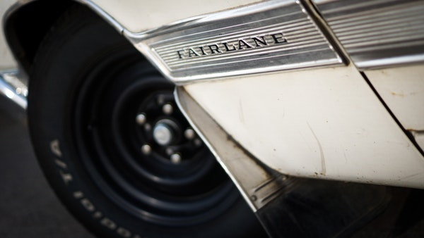 1967 Ford Ranchero '500XL' For Sale (picture 105 of 148)