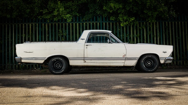 1967 Ford Ranchero '500XL' For Sale (picture 9 of 148)