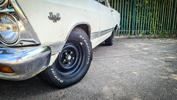 1967 Ford Ranchero '500XL' For Sale (picture 42 of 148)