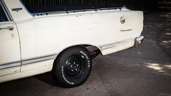 1967 Ford Ranchero '500XL' For Sale (picture 104 of 148)