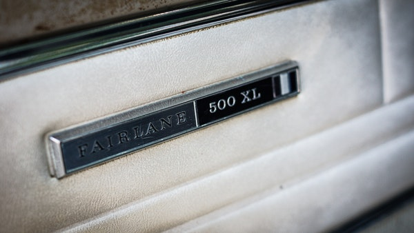 1967 Ford Ranchero '500XL' For Sale (picture 91 of 148)