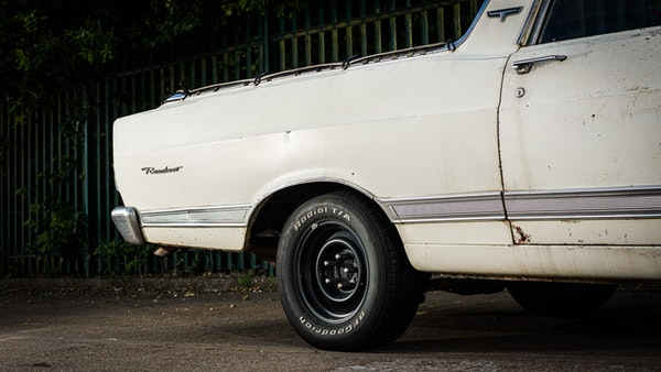 1967 Ford Ranchero '500XL' For Sale (picture 72 of 148)