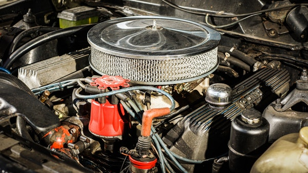 1967 Ford Ranchero '500XL' For Sale (picture 136 of 148)