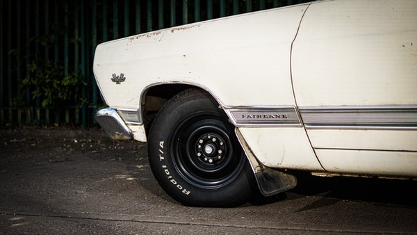 1967 Ford Ranchero '500XL' For Sale (picture 103 of 148)