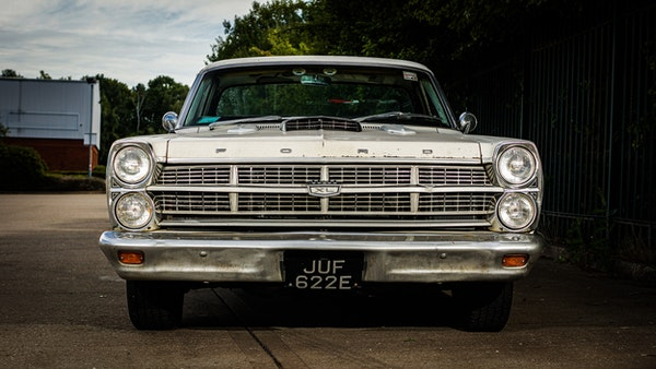 1967 Ford Ranchero '500XL' For Sale (picture 1 of 148)