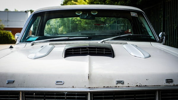 1967 Ford Ranchero '500XL' For Sale (picture 80 of 148)