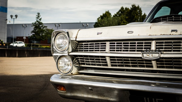 1967 Ford Ranchero '500XL' For Sale (picture 22 of 148)