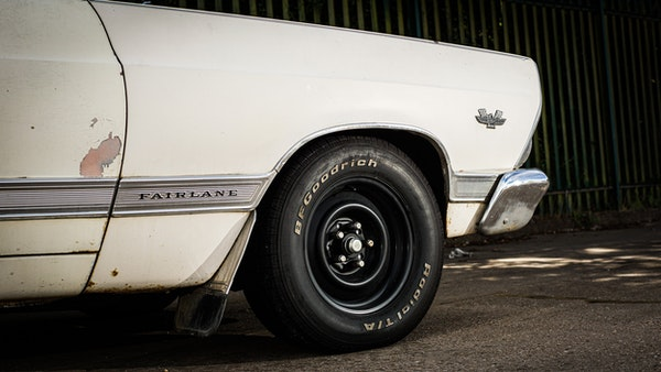 1967 Ford Ranchero '500XL' For Sale (picture 92 of 148)