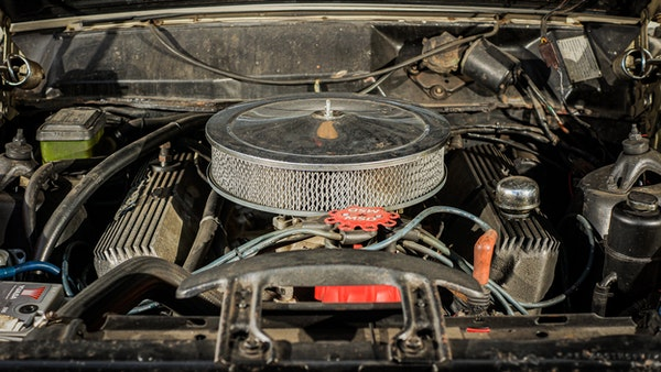 1967 Ford Ranchero '500XL' For Sale (picture 134 of 148)
