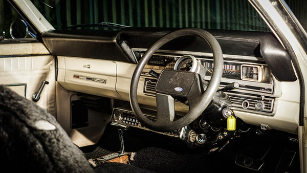 1967 Ford Ranchero '500XL' For Sale (picture 51 of 148)