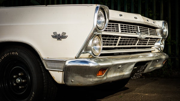 1967 Ford Ranchero '500XL' For Sale (picture 25 of 148)