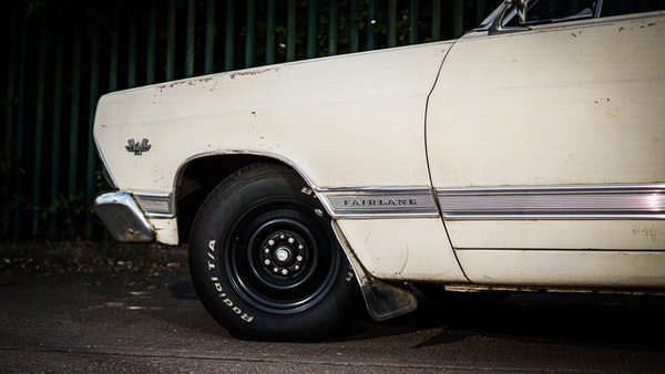 1967 Ford Ranchero '500XL' For Sale (picture 102 of 148)